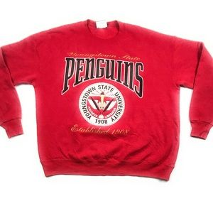 Youngstown State University Penguins Sweatshirt